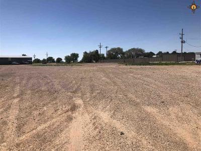 Curry County Commercial For Sale: 5000 Prince