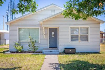 Artesia Single Family Home For Sale: 1113 S Second St.