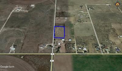 Residential Lots & Land For Sale: 14000 N Knowles Road