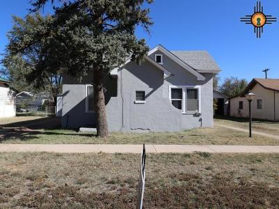Single Family Home For Sale: 1217 Sheldon