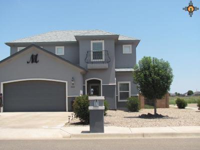 Single Family Home For Sale: 2401 Joe's Lane