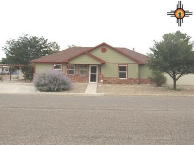 Portales Single Family Home For Sale: 1725 S Main