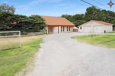 Hobbs Single Family Home For Sale: 3931 W Bender