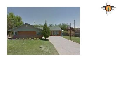 Portales Single Family Home For Sale: 229 Utah Drive