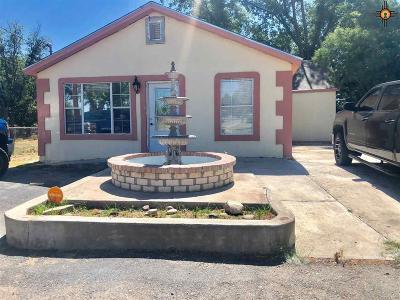 Carlsbad Single Family Home For Sale: 1416 Burgundy Avenue