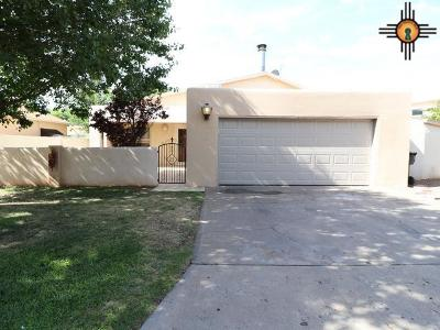 Single Family Home For Sale: 25 Paseo Village
