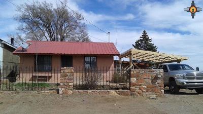 Las Vegas Single Family Home For Sale: 1610 Salazar St
