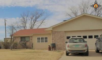 Lovington Single Family Home For Sale: 1500 S 16th St.