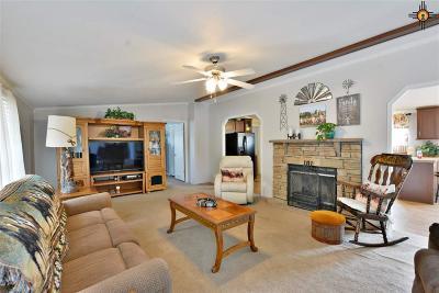 Portales Manufactured Home For Sale: 309 Kilgore