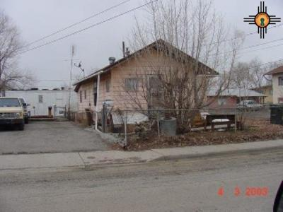 Gallup Single Family Home For Sale: 606 S Fourth St