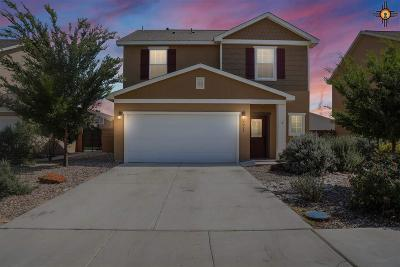 Hobbs Single Family Home For Sale: 5005 Hardtack