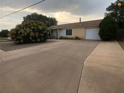Clovis Single Family Home For Sale: 1808 Debra