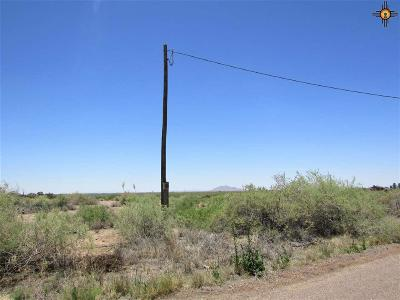 Residential Lots & Land For Sale: Xxxx Chato Dr NW