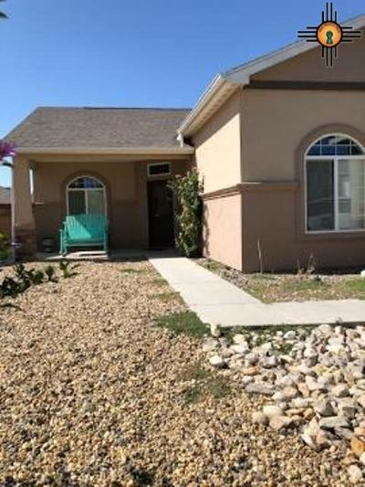 Hobbs Single Family Home For Sale: 5107 W Big Red Road