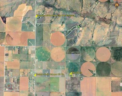 Curry County Residential Lots & Land For Sale: 880 Cr 16