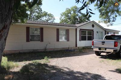 Loving NM Manufactured Home For Sale: $150,000