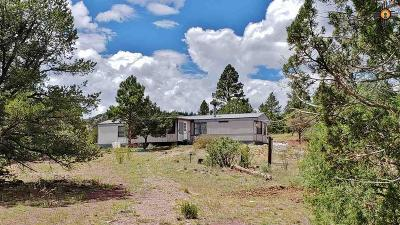 Grants NM Manufactured Home For Sale: $35,000