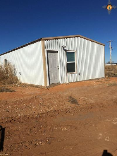 Portales NM Single Family Home For Sale: $120,000