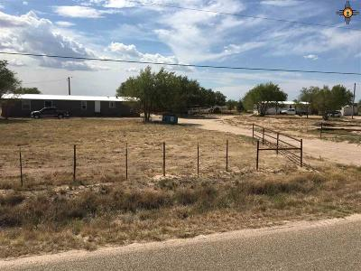 Portales NM Multi Family Home For Sale: $199,000