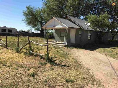 Portales NM Multi Family Home For Sale: $250,000