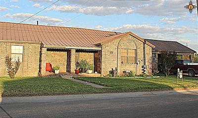 Lovington Single Family Home For Sale: 2018 N 1st St.