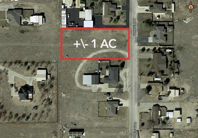 Hobbs Residential Lots & Land For Sale: Plainfield