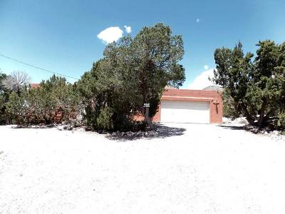 La Luz NM Single Family Home For Sale: $239,700