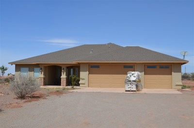 Alamogordo NM Single Family Home For Sale: $289,900