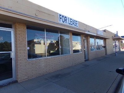 Commercial For Sale: 702 Tenth St