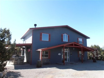 La Luz NM Single Family Home For Sale: $269,000