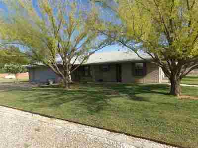 Alamogordo NM Single Family Home For Sale: $253,700