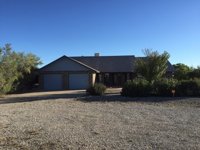 Alamogordo NM Single Family Home For Sale: $259,700