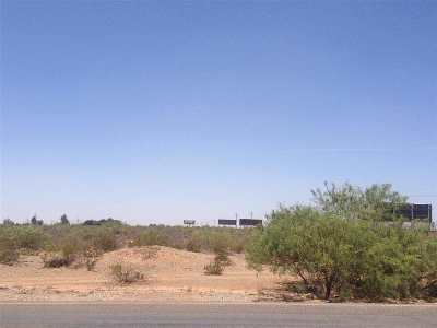 Residential Lots & Land For Sale: La Luz Gate Rd