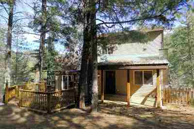 High Rolls Mountain Park Single Family Home For Sale: 51 Geronimo Hill Trl
