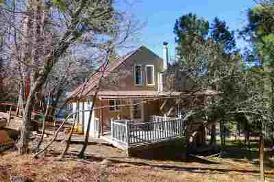 Mayhill Single Family Home Under Contract: 17 Friar Tuck