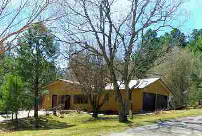 Mayhill Single Family Home For Sale: 41 Cloud Country Dr