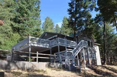 Mayhill Single Family Home Under Contract: 9 Aspen