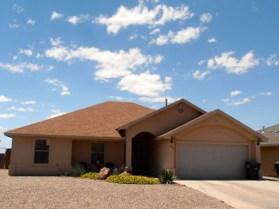 Alamogordo NM Single Family Home For Sale: $184,700