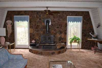 Cloudcroft Single Family Home For Sale: 3 Pine Glen
