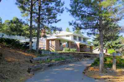 High Rolls Mountain Park Single Family Home For Sale: 29 Cider Mill Farm Rd