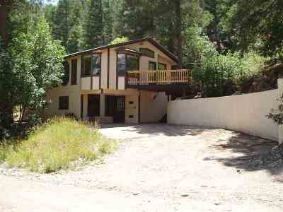 High Rolls Mountain Park Single Family Home Under Contract: 48 Geronimo Hill Trl