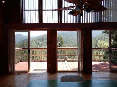 High Rolls Mountain Park Single Family Home For Sale: 12 Lone Pine Trl