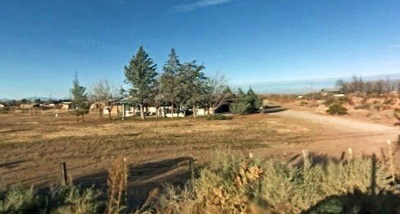 Tularosa Single Family Home For Sale: 1518 N Bookout Rd