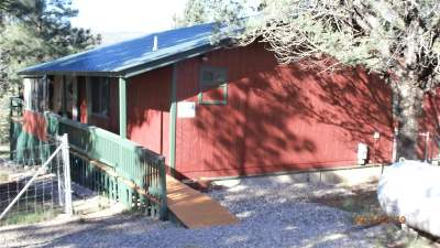 Mayhill Single Family Home For Sale: 20 Gail Rd