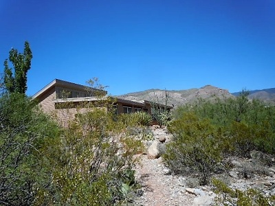 Alamogordo Single Family Home For Sale: 3 Ross Rd