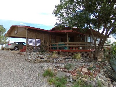 La Luz Single Family Home For Sale: 18 Lakeview Dr