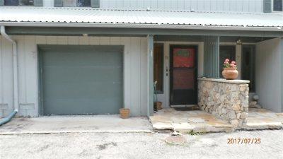 Cloudcroft Single Family Home For Sale: 8 Eagle Pl