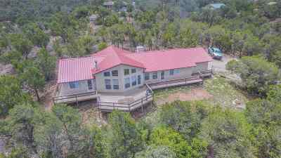 High Rolls Mountain Park Single Family Home Under Contract: 8 Deer Horn Ln