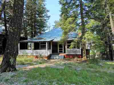 Cloudcroft Single Family Home For Sale: 407 Wren Pl