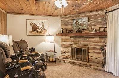 Alamogordo Single Family Home For Sale: 2002 Seventh St